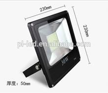 30W Warm White Waterproof LED Outdoor Lamp Flood Light IP65 230V SMD