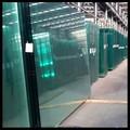 3 - 19 mm vidro float ( de vidro temperado ) com CE ISO9001