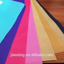 Good price nonwoven color PP spunbond wholesale fabric