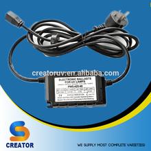 Creator PW5 series input28-48W 21-35 65W Economic Electronic Ballast for UV germicidal lamp