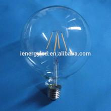 2015 Hot Sale E26 E27 B22 Filament Bulb Lamp LED