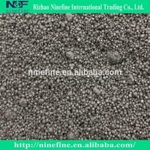 china factory calcined pet coke/calcined petroleum coke price