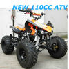 automatic air cooled kids 90cc atv for chain