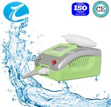 LFS-810 portable laser machine for tattoo removal&wash eyebrow&lip line