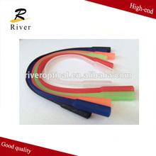Wholesale silicone sports cord / chain / strap for sunglasses