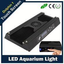 DIY fish tank reef led light 108W for indoor aquarium hanging structure