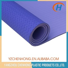 100% TPE non toxic recycled yoga mat