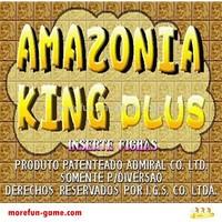 2015 Classical Style IGS Espanol casino slot machine PCB Amazonia King Plus
