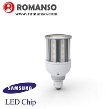 Shenzhen led factory sale e27/ e40/ g23/g24 pl led lamp, led corn bulb light
