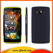 Hot Deal WIFI Android 4.2 Mtk6572A Whatsapp 5 Inch 3g Gsm/wcdma Wifi Gps Hot New Products For 2015 S55