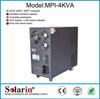 solar pv power system 5kw power star inverter 200w