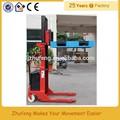 électrique camion de 2,5 prix batterie de chariot élévateur tonne