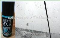 Nano coating for Car glass