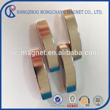 High Quality Strong neodymium magnet plastic