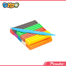Professional Factory Supply Colourful kitchen table plasticine modeling for children