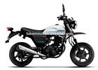 125CC EEC ROAD LEGAL MOTOR BIKE