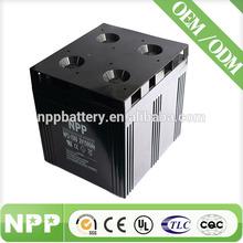 2V1500AH Hot Sale 24V Solar Battery Made in Guangzhou
