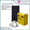 Multifunction panel 20w solar powered light pole price list