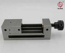 QGG Precision Tool Vices Machine Tool Vise Hand Tool Vise