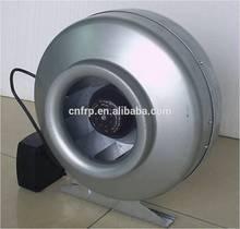 High Quality Pipeline Air Intake Fan