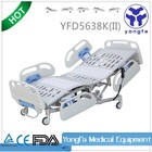 YFD5638K(TypeII) Five Function Electric medical adjustable electric bed motors D6
