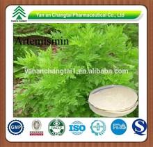 Medicinal Herbs Sweet Wormwood Extract 99% Artemisinin