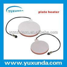 newest 2015plate sublimation machine Yuxunda Digital plate heat press machine, plate heat transfer machine on hot sale