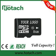 OEM real capacity memory game cards