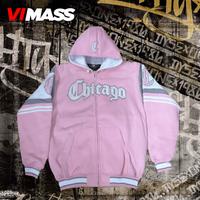 OEM/ODM factory fashion Hip Hop coat windproof warm coat could be custom men coat winter