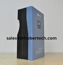 D0826- HSP3.7KW beautiful design IP65 waterproof MPPT with 98% efficiency solar inverter 3-phase ac 220v/380v input