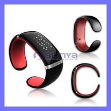 Fashion Wrist Hand Watch Mobile Phone Sport Smart Watch Phones