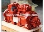 K3V63DT Series Hydraulic Pison Pump For Excavators
