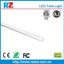 CE ROHS UL DLC ETL VDE AC100-240V 1200mm 1500mm 1800mm 2400mm 2ft/4ft/6ft/8ft x tube video