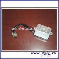 SCL-2013060554 Bajaj three wheeler electric rectifier regulator