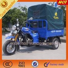Three wheel motorcycle for scooter tricycle for adults on sale / tres ruedas de la motocicleta para la venta de carga