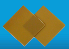 LESON F Class High Strength Epoxy Glass Cloth 3248/3242 Sheet