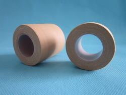 zinc oxide tape Zinc Oxide Plaster , Medical adhesive tape ISO/FDA/CE