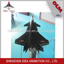 Chine fournisseur de haute qualité OEM modèle réduit d'avion moteurs à réaction vente