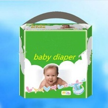 Competitive price disposable sleepy baby diaper