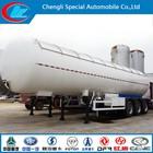 super quality gas lpg tanker new design lpg gas storage tank cheaper price gas tank truck