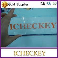 9H 2.5D tempered glass screen protector 4.8 inch hd amoled touch screen 3g mobile phoneing