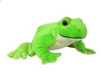 2015 the greatest gift plush frog stuffed toy stuffed plush frog toy