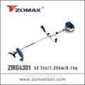 china alibaba 43cc zmg4301 proteção para cortador de escova