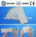 calor seco bolsas de esterilización