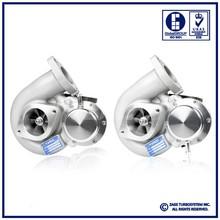 TD06SL2-20G-10 Twin Turbo Skyline GT-R RB26 DETT engine for Nissan Turbocharger