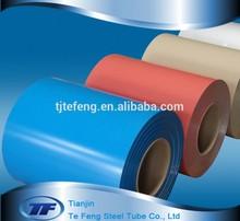 RAL color,PPGI coil,prepainted galvanized steel coil