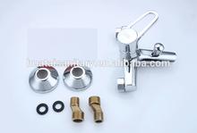 wall bath faucet chrome bath fixtures faucet copper