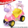 Do bebê triciclo de brinquedo novo modelo chidlren bicicleta com dois pedal pé grande