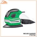 powertec 220w rato elétrico sander