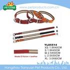 High Quality Rechargable Leash Pet Shock Collar